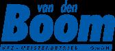 van den Boom GmbH Logo